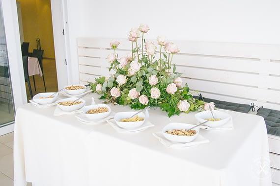 Tavolo esterno Belvedere